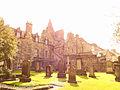 Canongate Kirk Graveyard (6162331881).jpg