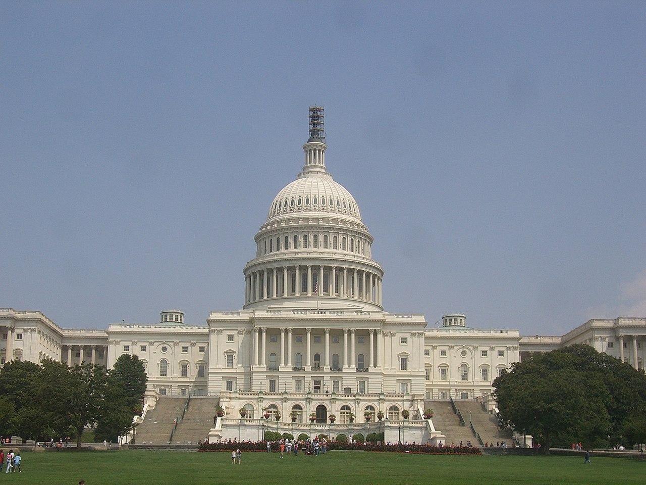 File:Capitol, Washington, D.C. USA3.jpg - Wikimedia Commons
