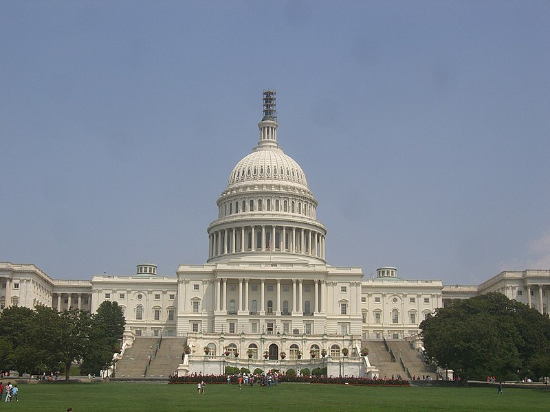 File:Capitol, Washington, D.C. USA3.jpg