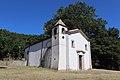 Cappella Madonna della Pietà - Località Pietà - Terranova di Pollino (PZ) 01.jpg