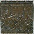 Caradosso, battaglia tra centauri e lapiti, 1485 circa.JPG