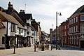 Carfax South Street Horsham West Sussex England.jpg