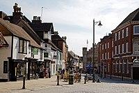 Carfax South Street Horsham West Sussex England.jpg