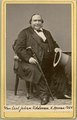 Carl Johan Uddman, porträtt - SMV - H8 170.tif