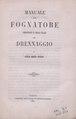 Carlo Berti Pichat – Manuale del fognatore comprendente la pratica ingl, 1856 - BEIC 6286539.tif