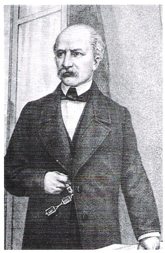 Carlo Cattaneo - Image: Carlo Cattaneo 2
