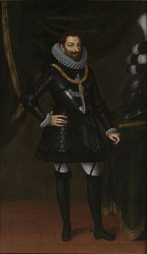 Charles Emmanuel I, Duke of Savoy - Image: Carlo Emanuele I di Savoia