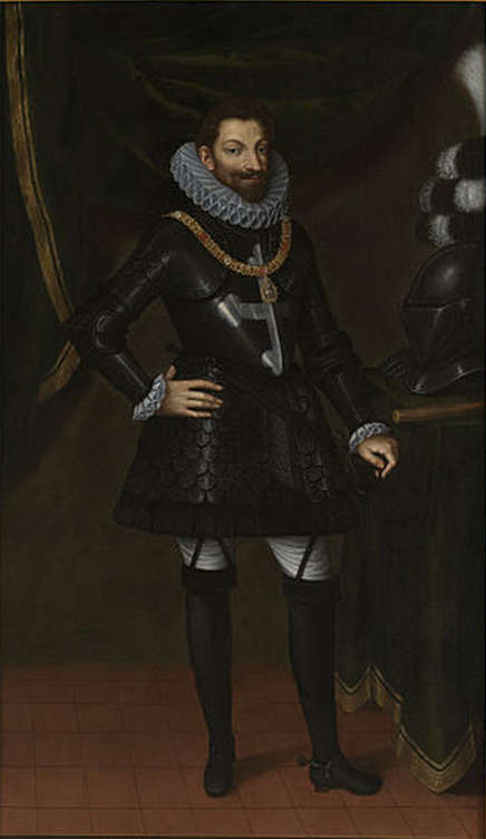 Carlo Emanuele I di Savoia