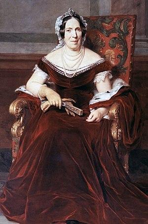 Maria Caroline Gibert de Lametz - Image: Caroline gibert cl lg