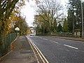Carr Road, Nelson - geograph.org.uk - 1584847.jpg