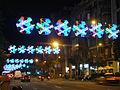 Carrer Aragó - Nadal 2011.JPG