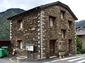 Casa del Quart d'Anyós, Principat d'Andorra.JPG