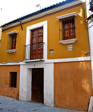 Casa natal de Velazquez