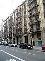 Cases Jeroni F Granell - carrer Mallorca P1420445.jpg