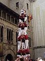 Castellers de Lleida-2006.jpg
