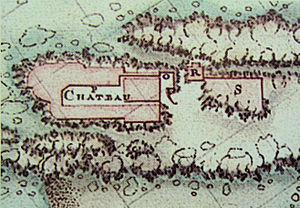 Castelo Real - Castelo Real of Mogador, by Théodore Cornut 1767.