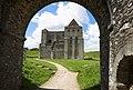 Castle Rising Castle - geograph.org.uk - 660629.jpg