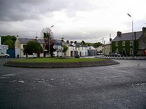 Castlepollard - Castlepollard / Cionn Torc