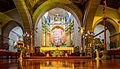 Catedral de Quito, Quito, Ecuador, 2015-07-22, DD 75-77 HDR.JPG
