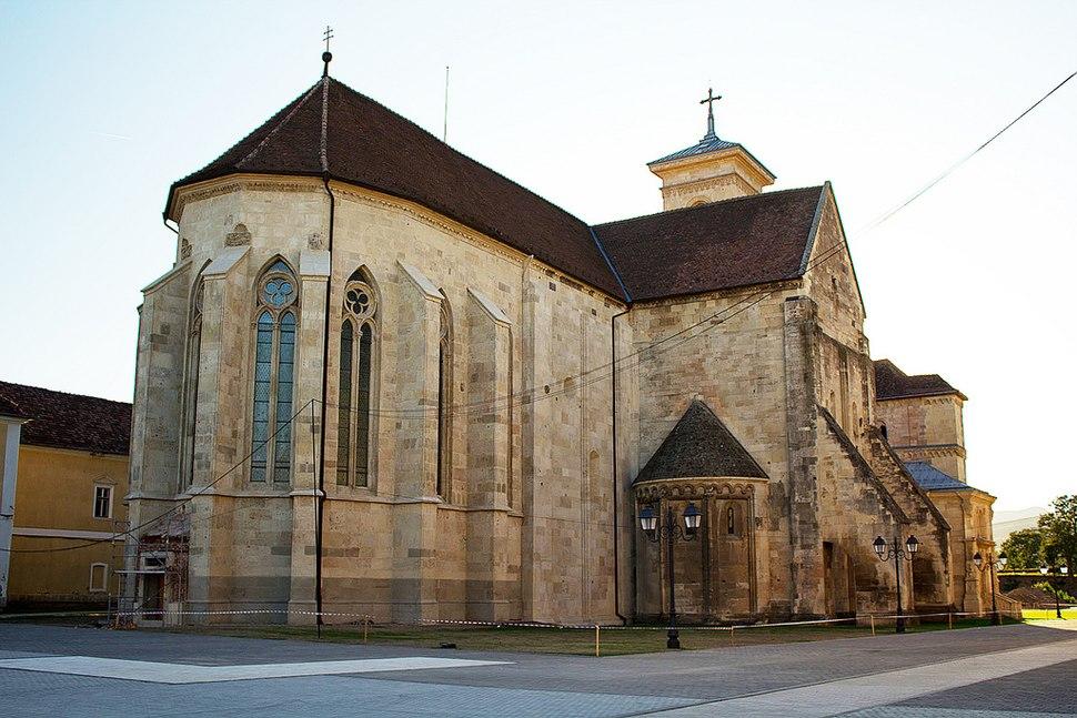 "Catedrala romano-catolică ""Sf. Mihail"" 2"