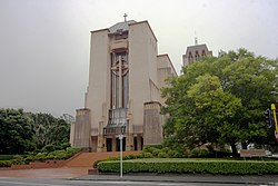 Cathedral of St Paul's, Wellington, NZ (5943119395).jpg