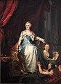 Catherine II by J.B.Lampi (1792-3, Chateau Vizille).jpg