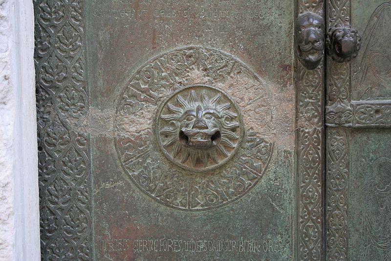 Собор Сан-Сабино и мавзолей Боэмунда, Каноза-ди-Пулья, Апулия