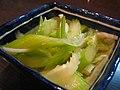 Celery asadzuke by ayustety in Tokyo.jpg