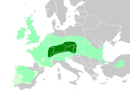 Celtic expansion