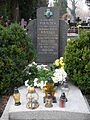 Cemetery on Grunwaldzka street in Bielsko-Biała (3).JPG