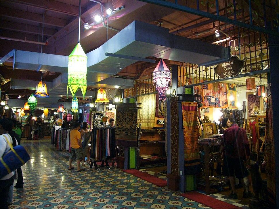 Central Market, Kuala Lumpur 02