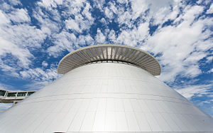 Macau Science Center - Image: Centro de Ciencia, Macao, 2013 08 08, DD 02