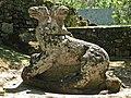 Cerberus, Parco dei Mostri (Bomarzo) 5452726533.jpg