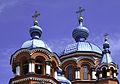 Cerkiew Kazańska w Irkucku 07.JPG