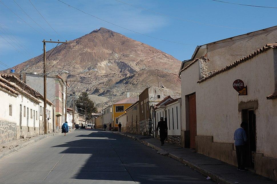 Cerro Rico Potosi (pixinn.net)