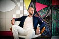 Cesare Catania - Contemporary Artist - 3 - LD.jpg