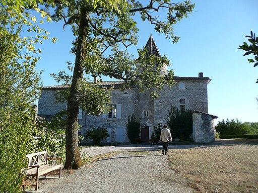 Château-musée du Cayla