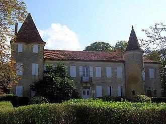 Charles de Batz de Castelmore d'Artagnan - Chateau de Castelmore