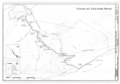 Chain of Craters Road - Hawaii Volcanoes National Park Roads, Volcano, Hawaii County, HI HAER HI-47 (sheet 19 of 20).png