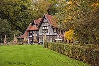 Chalet Laarbeekbos herfst.jpg