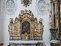 Cham Stadtpfarrkirche St. Jakob - Aloisiusaltar.jpg