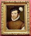 Chantilly (60), musée Condé, anonyme, portrait de Charles de Savoie, duc de Nemours, inv. PE 581.jpg