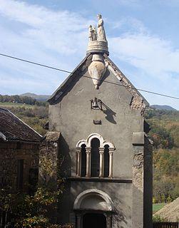 Saint-Laurent-en-Beaumont Commune in Auvergne-Rhône-Alpes, France