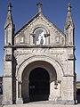 Chapelle du Rosaire (Adé, Hautes-Pyrénées, France).JPG