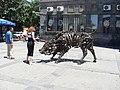 Charles Aznavour Square, Yerevan 27.jpg