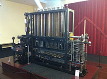 who is charles babbage and why is he important