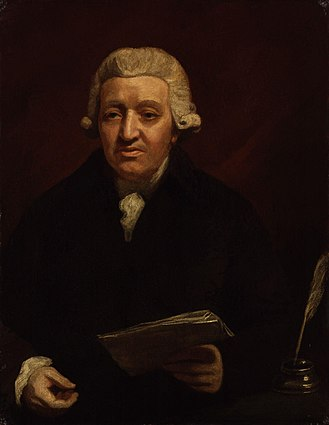 1699 in Ireland - Charles Macklin by John Opie