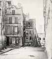 Charles Marville, Rue du Marché aux fleurs, ca. 1853–70.jpg
