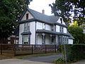 Charles Rau House House, 757 Euclid Ave., Beloit, WI.JPG