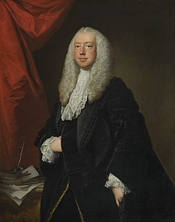 Charles Yorke British politician and Lord Chancellor